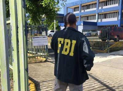 FBI arresta a individuo que intentó cometer tráfico sexual de menores