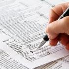Planilla de contribución sobre ingresos