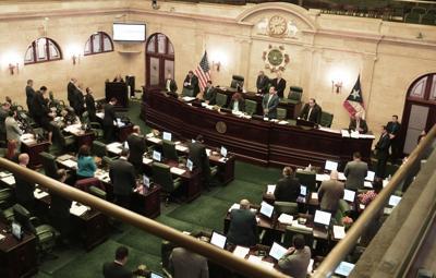 Pleno de la Camara de Representantes 19-8-19