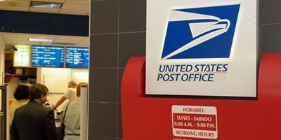 Escalan oficina del Correo Postal en Arecibo