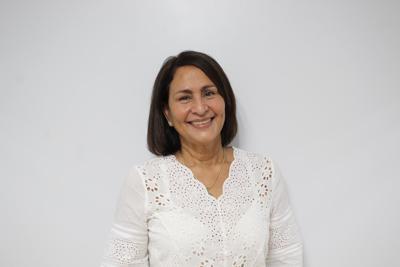 Legisladora de Humacao secuestrada hoy - Foto suministrada - junio 9 2021