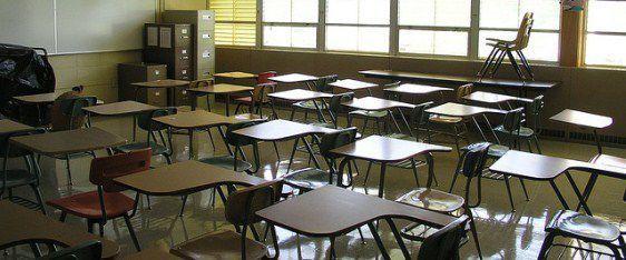 Advierten sobre 500 escuelas estarían en peligro de derrumbarse durante fuerte sismo