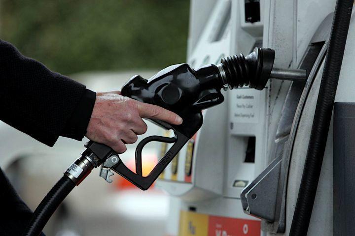 Frena aumento en el precio de la gasolina