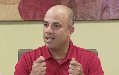 Héctor Ferrer jura no sería capaz de cometer actos delictivos