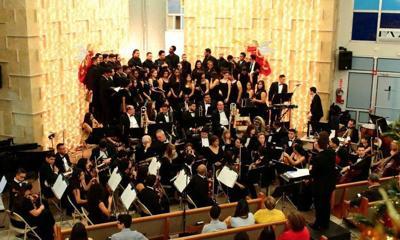 Orquesta Filarmónica de Bayamón