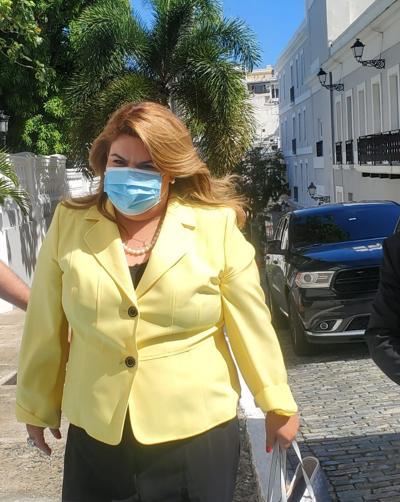 Jenniffer González - 7 mayo 2021