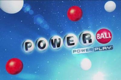 Se llevan el premio de $570 millones del Powerball