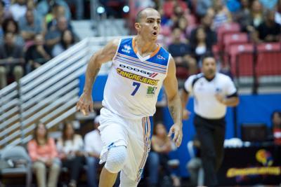 Carlos Arroyo-BSN
