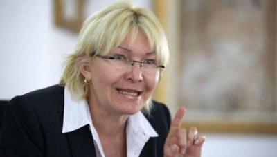 Fiscal General de Venezuela pide protección de Comisión de Derechos Humanos