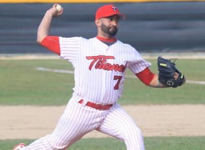Florida - beisbol Doble A - lanzador - Foto suministrada - junio 10 2019