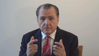 Rafael Hernandez Colon - diciembre 6 2018