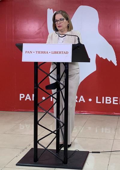 Carmen Yulín, 2-dic-2019