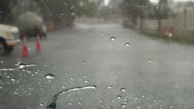 Pueblos del este bajo advertencia de inundaciones