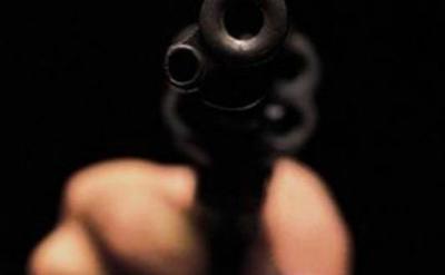 Asalto - pistola - robo - febrero 15 2019