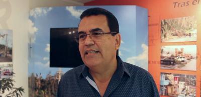 San Sebastian - Javier Jimenez - alcalde - Foto Captura de pantalla - agosto 15 2019