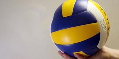 Voleibol - balon - mayo 2 2019