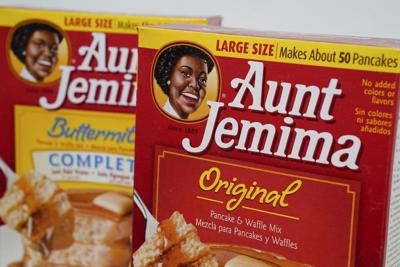Aunt Jemima - Quaker Oats Food - junio 23 2020