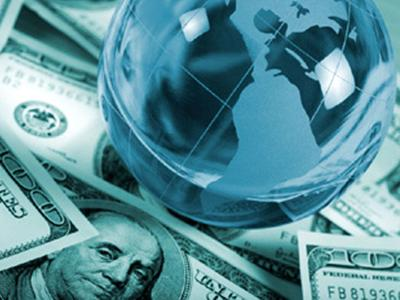 Economia mundial - enero 22 2019