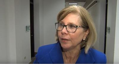Carmen Deseda - epidemiologa del Estado - Captura de pantalla - 3 - marzo 20 2020