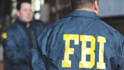 FBI - agentes - operativo - febrero 15 2019