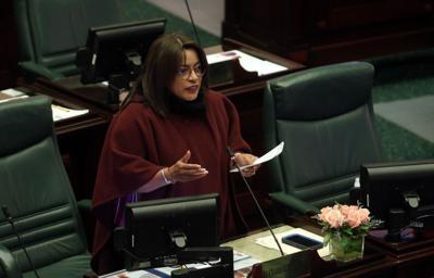 Maria Milagros Charbonier - representante PNP - Foto suministrada 6 - Foto suministrada - agosto 9 2019