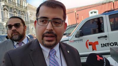 Juan Dávila  -presidente CEE
