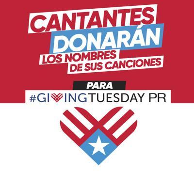 Giving Tuesday es un movimiento internacional.