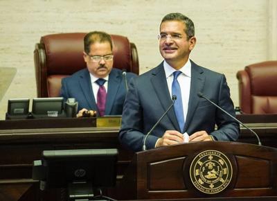 Pedro Pierluisi - Cámara de Representantes