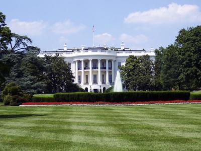 """Servicio Secreto investiga hallazgo de """"paquete sospechoso"""" en Casa Blanca"""