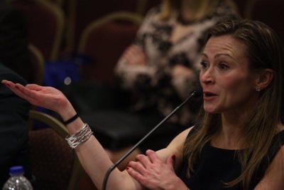 Julia Keleher - secretaria Educacion - febrero 26 2019