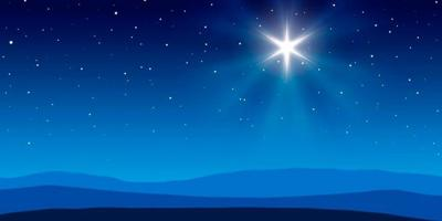 Estrella de Belen - diciembre 4 2020