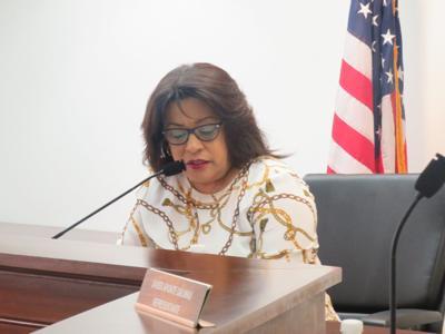 Maria Milagros Charbonier - representante PNP - Foto suministrada 6 - febrero 25 2020