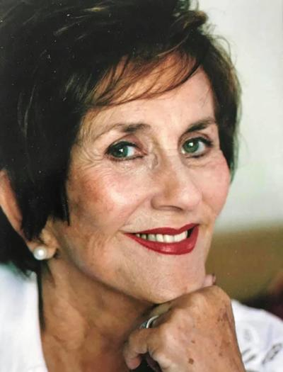 Marta Font de Calero fue actriz, analista de política y candidata por el PIP.