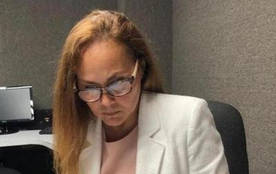 Ida Gutierrez - madre desesperada por caso de sus hijos - Foto NotiUno - mayo 16 2019