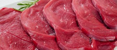 Retiran millones de libras de carne del mercado por salmonella