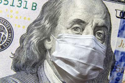 Dinero - mascarilla - septiembre 1 2020