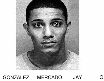 Policia - ficha - presunto asesino Rosimar - Foto suministrada - octubre 16 2020