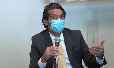 Francisco Rosado Colomer - Presidente Comision Estatal de Elecciones - Foto captura de pantalla - octubre 29 2020