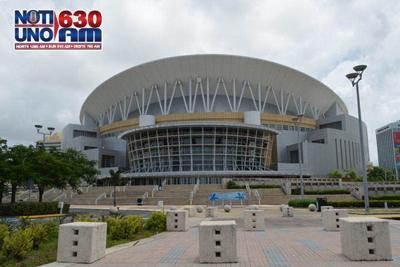 Coliseo de Puerto Rico es el centro de entretenimiento favorito en el Caribe