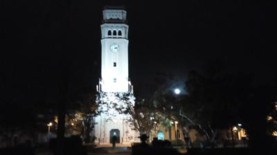 UPR noche