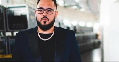Raphy Pina - productor de musica urbana - Captura de pantalla YouTube 2 - marzo 22 2021
