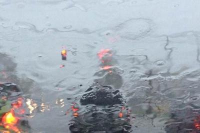 El SNM emite advertencia de inundaciones para el oeste de Puerto Rico