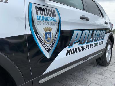 Tirotean Policía Municipal De San Juan En Una Intervención Seguridad Y Justicia Notiuno Com