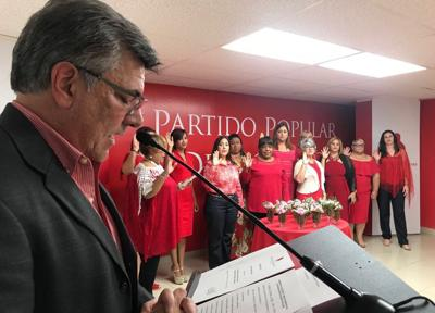Alcalde de Isabela