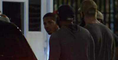 Arresto - Félix Verdejo