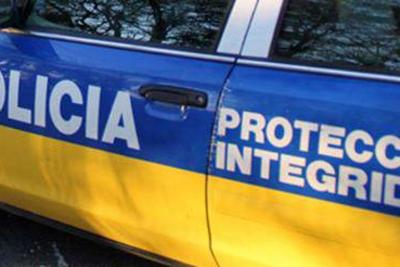 Policia - patrulla - febrero 27 2019
