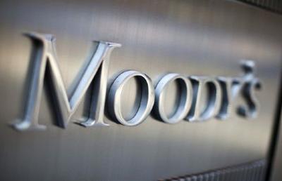 Moody's degrada el crédito del BGF y de otras agencias