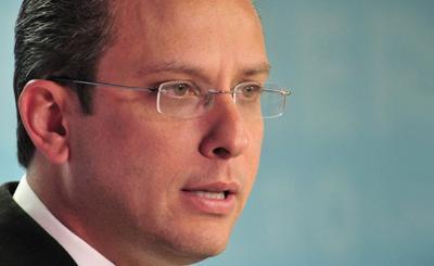Alejandro Garcia Padilla - exgobernador de Puerto Rico - febrero 5 2019