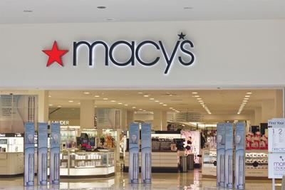 Macys - tienda - entrada - enero 14 2020