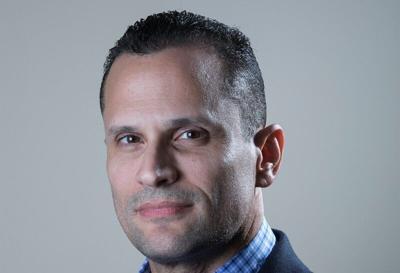 Efran Paredes - nuevo director AEE - Foto suministrada - diciembre 4 2020